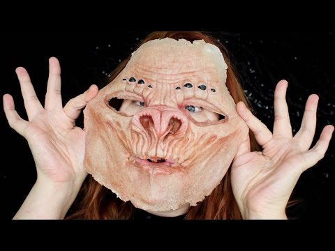 FX Makeup Series: HOW TO RUN GELATIN PROSTHETICS