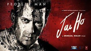 Jai Ho 2014   DVDRip Full HD Movie