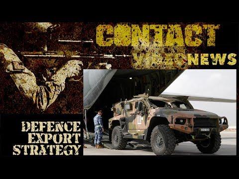 Australia's new Defence Export Strategy