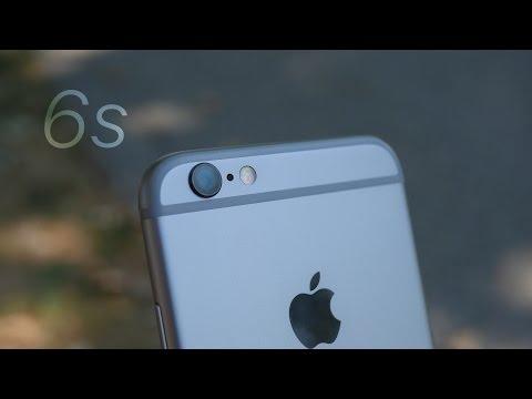iPhone 6s Camera Test!
