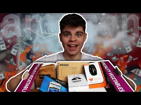 HOW TO GET FREE STUFF ON AMAZON 🤑 *HOW TO MAKE MONEY FAST 2017* (SIMPLE MONEY MAKING GUIDE)