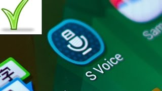 Download How To#6 : Enable/Disable S Voice Via Home Key . Video