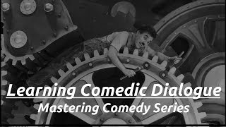 Download Learning Comedic Dialogue Video
