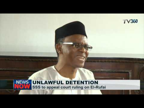 DSS to appeal court judgment on El-Rufai