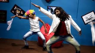 Sexy Baliye   Mika Singh   Dance Choreography  Alok Kacher  Secret Superstar  Zaira Wasim