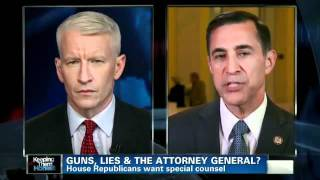ATF Fast   Furious Scandal  Investigate Eric Holder   YouTube