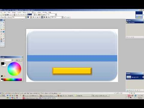 How to use Paint.Net to add Text to an Image and Resize It