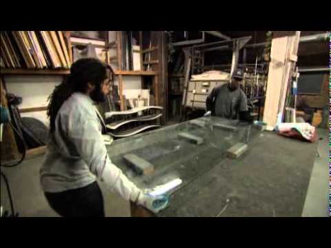 How Do They Do It-- How Do They Make Curved Glass- Video at YourDiscovery.com.flv