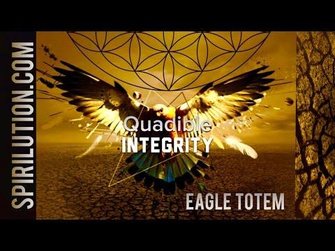 ★Eagle Totem  - Animal Spirit Guide - Inner Eagle Powers & Wisdom Formula★