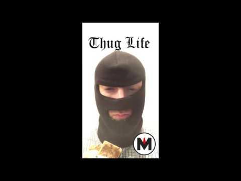 Thug Life - Office Edition