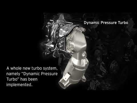 SKYACTIV-G 2.5 T | Dynamic Pressure Turbo | Mazda Canada