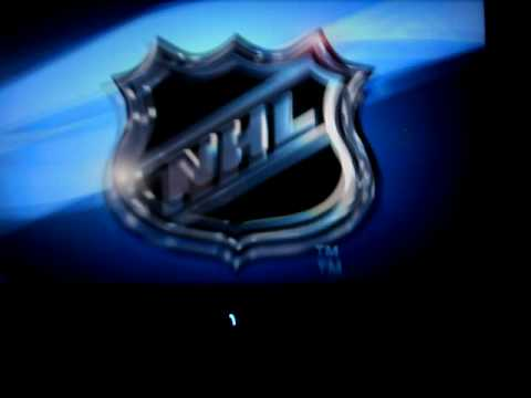 NHL09 be a pro winning the stanley cup