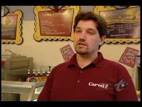 Carvel doesn't sell icecream cakes??