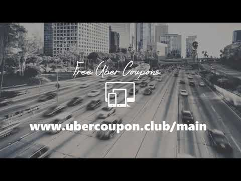 Uber Coupon Codes For New And Existing Customer