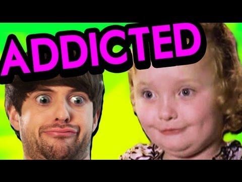 Addicted to Honey Boo Boo Child