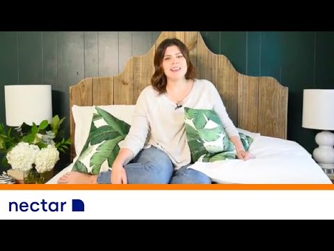 The Perfect Guest Bedroom Mattress