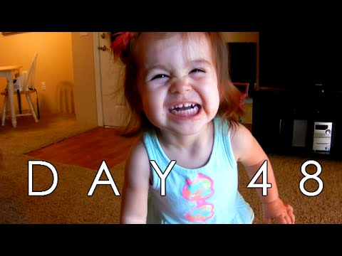 SILLY BABY! - D48 (9/14/15)