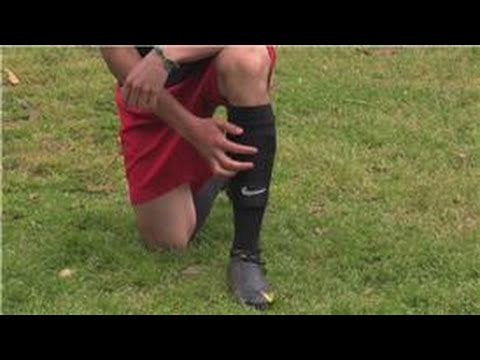 Youth Soccer : Soccer Socks for Children