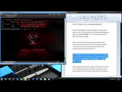 Basic Wireless Security Part 2: WPA