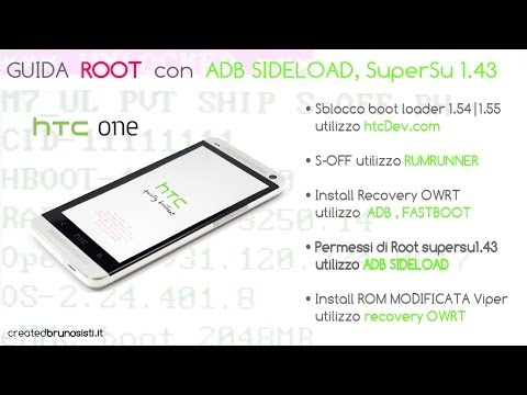 htc one root supersu
