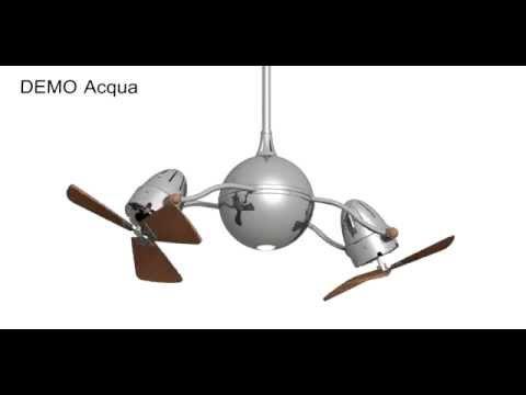 Acqua Motion Video