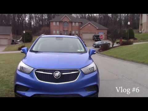 Vlog #6 (Blue Streak, Chick Fil A, Mall, Tesla)