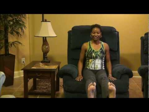 How To Prevent Stiffness & Increase Blood Circulation In Ankles and Feet