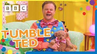 Mr Tumble and Tumble Ted! 🧸   CBeebies +29 Minutes