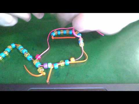 Building DNA with Beads