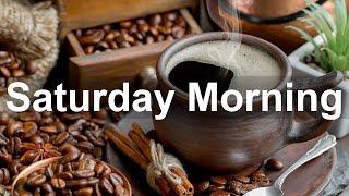 Saturday Morning Jazz - Good Mood Jazz and Bossa Nova Music to Relax