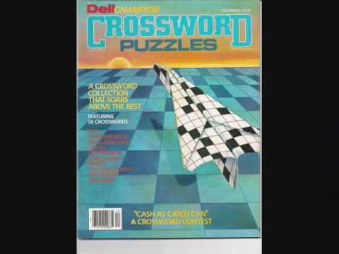A Daily Crossword Welcome.wmv