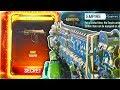 NEW MSMC DLC WEAPON SECRET EMPIRE CAMO REACTION BEST BLACK OPS 3 SUPPLY DROP OPENING