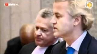 DWDD Geert Wilders Beatbox
