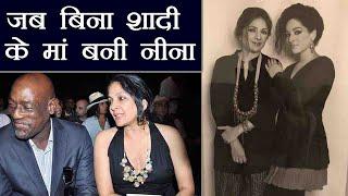 Neena Gupta Birthday: Unknown & Interesting facts about Actress Neena Gupta  | FilmiBeat