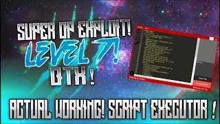 ROBLOX Exploit/Hack: RC7 CRACKED + 1000 Scripts 2017 100% works