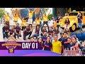 STARFRIENDS Universal Studios Season 2 : Day 01