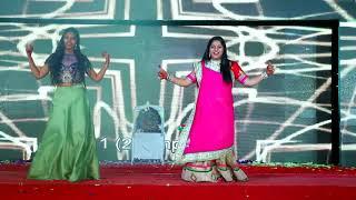 Nanad and Bhabhi Best Beautiful Dance