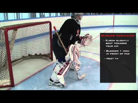 Glove Saves Video