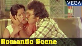 Keezh Vaanam Sivakkum Tamil Movie || Sahrat Babu Romantic Scene