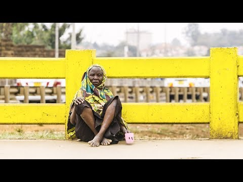 Can extreme poverty ever be eradicated?   The Economist