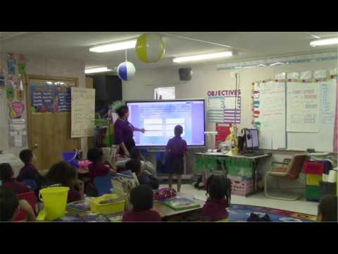 Cedarcrest ES 1st Grade Reading Ms  Davis