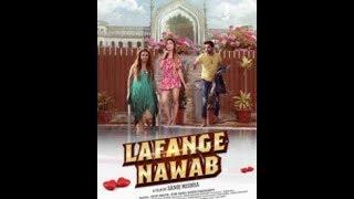 Lafange Nawab movie shooting at Lucknow /लफंगे नवाब फिल्म की शूटिंग लखनऊ में.