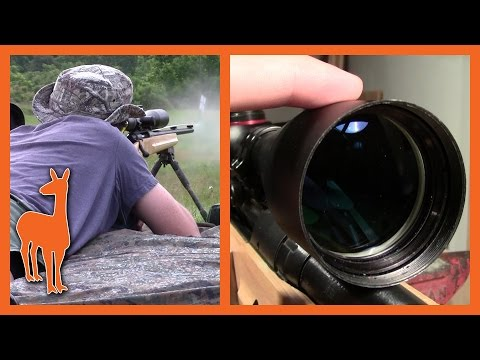 Simmons .44 Mag 6-24x44mm Scope Review: The Good, Bad, and VERY Ugly