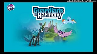 The Epic Guardians of Harmony Menu Music!