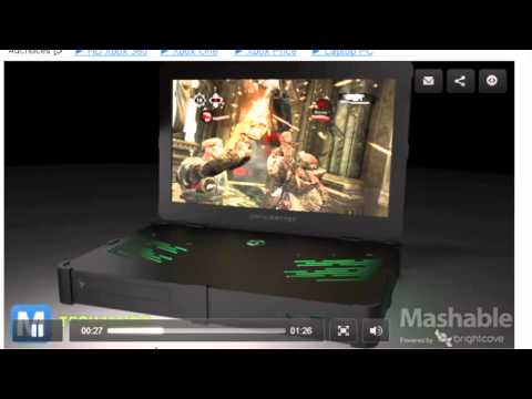 Have You Heard About This Darkmatter Xbox 360 and Xbox One DIY Laptop Kit