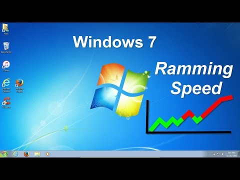 How to make Windows 7 Faster - Faster Gaming 2016/2017 - Free & Fast Speed