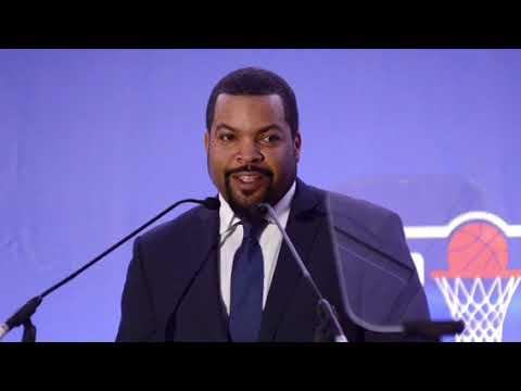 Ice Cube Sues Qatari Investors for 1.2 Billion For BIG3 Basketball League Bribe