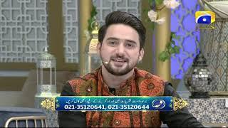 Jazba e Khidmat - Episode 03 - Ehsaas Ramzan