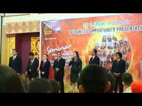 LATAR BELAKANG APA SAJA BISA SUKSES DI K-LINK INDONESIA , BISNIS MODAL KECIL , RESIKO KECIL .