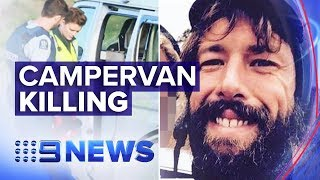 Australian tourist shot dead whilst camping in New Zealand   Nine News Australia